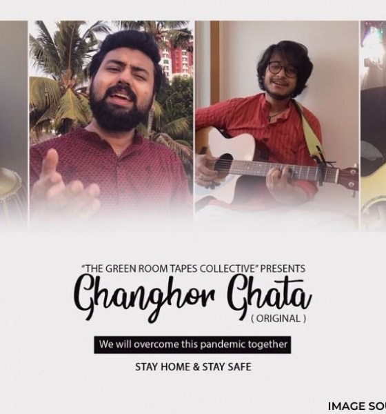 These Musicians Soulful Composition Is Beating Virus Blues