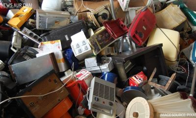 How will India manage to solve the growing e-waste problem?
