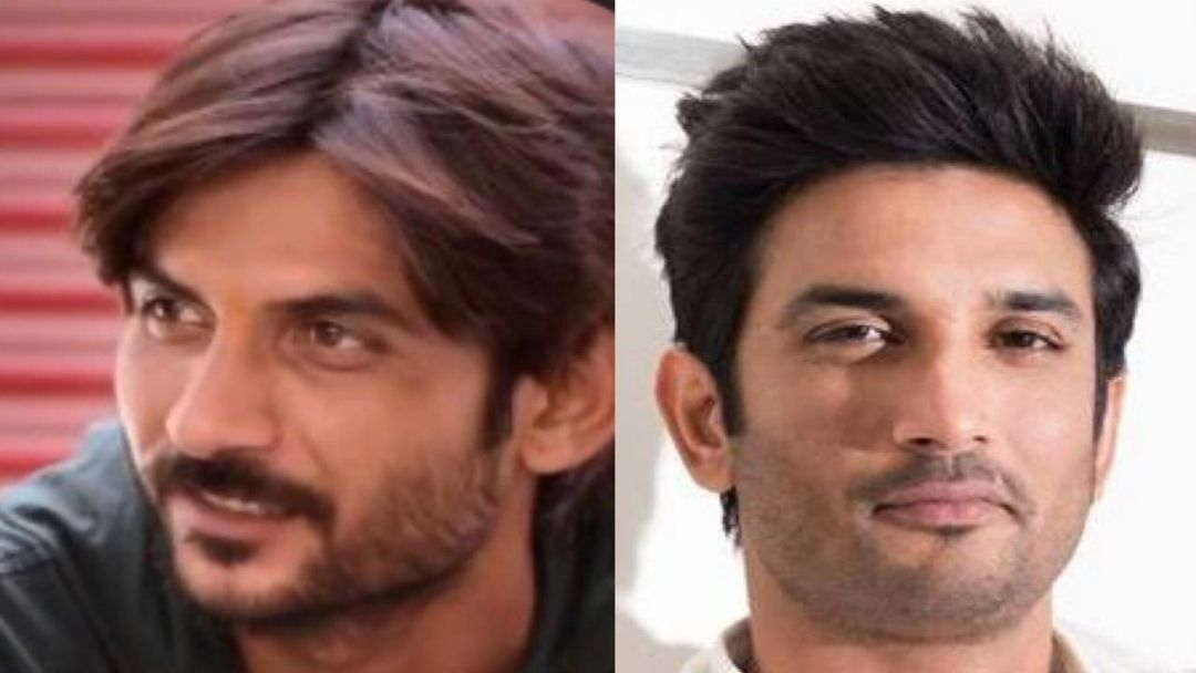 Sushant Singh Rajput Lookalike, Sachin Tiwari To Play Lead Role In Movie Inspired By Late Actor's