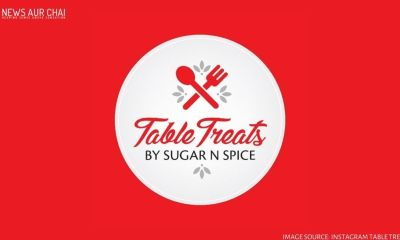 'SUGAR N SPICE': Catering To Your Taste Buds