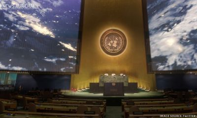 75th United Nations General Assembly 2020: World Leaders & War Of Words