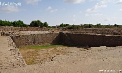 Climate Change: Dawn And Dusk Of Indus Valley Civilization