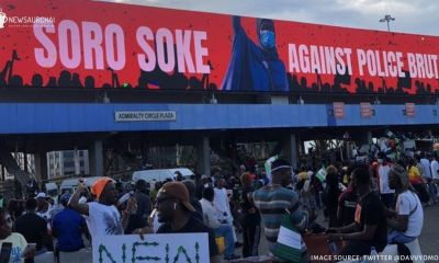 #ENDSARS - Nigerian Police brutality: All You need To Know