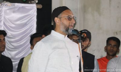 AIMIM Paving Its Path Into West Bengal Assembly Election 2021