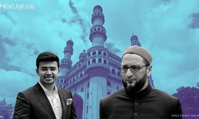 How Did GHMC Voters List have 30,000 Rohingyas Names? Asks Asaduddin Owaisi
