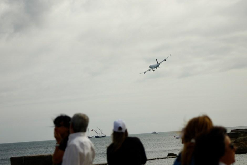 3 DIA NOS AIR RACE - NEWSAVIA  - F16 Octávio Spotter 3