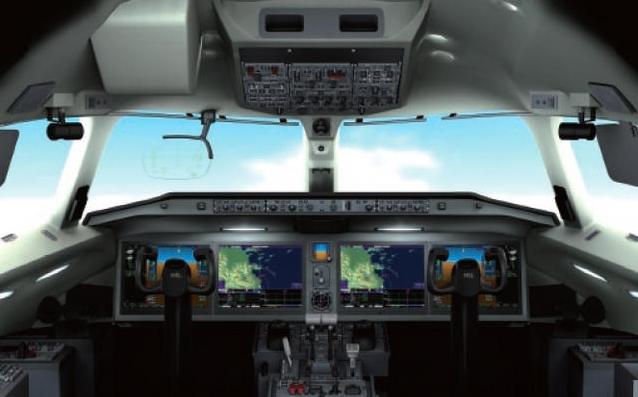 MRJ_cockpit