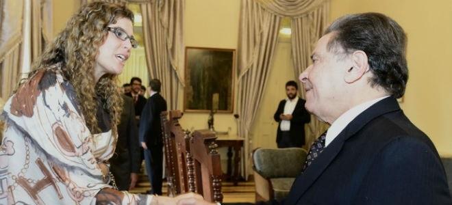 O protocolo foi assinado na sexta-feira, dia 28 de Novembro, em Recife, entre a presidente da TAM, Claudia Sender, e o Governador do Estado de Pernambuco, João Lyra Neto.