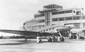 Douglas DC-3 -EI-ACK- Air lingus 2