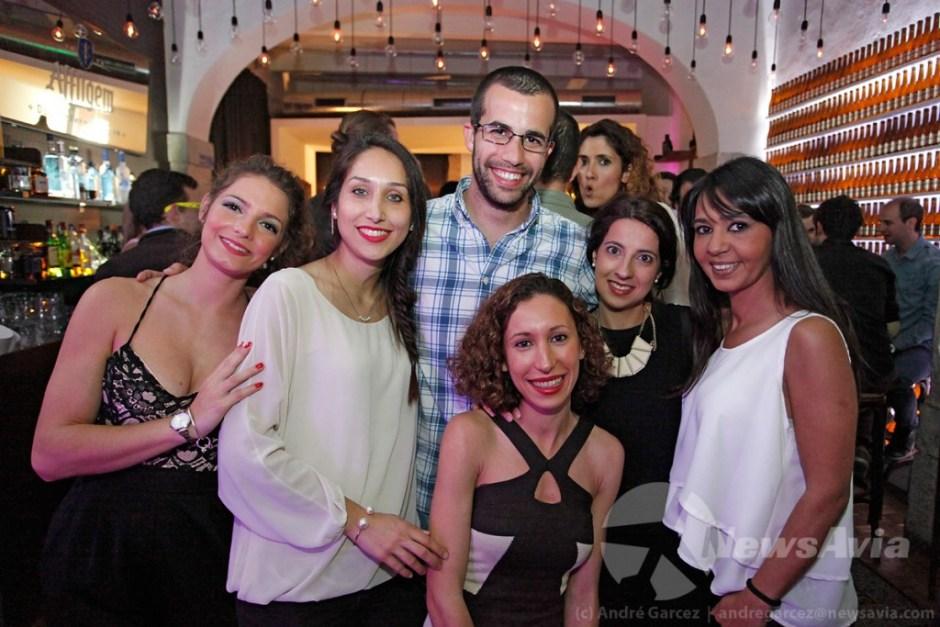 Eventual Crew Party O Purista