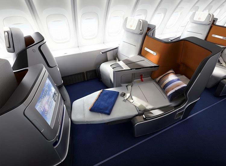 Lufthansa B747-8i Business 750px