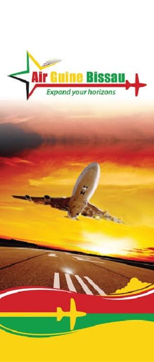 Air Guiné-Bissau Cartaz_lançamento JUN2015 300px