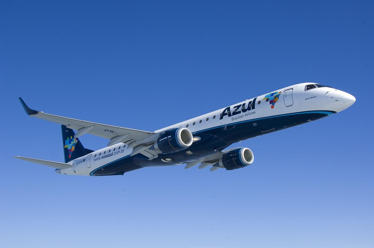 Resultado de imagem para Companhia aérea Azul vai contratar 550 pessoas até o fim do ano