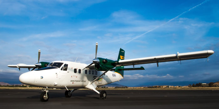 Ikhana-Aircraft-Services-Twin-Otter-Inside