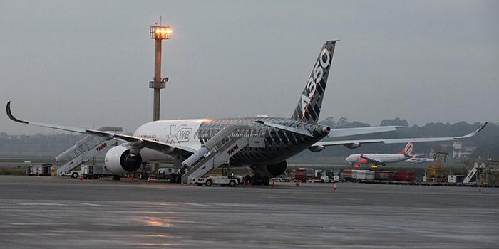 A350-WXB-em-Guarulhos-2