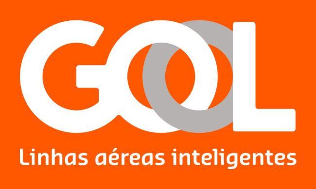 GOL logo new fundo laranja 900px