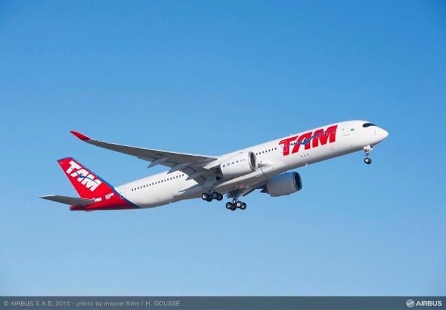 TAM A350_XWB_MSN24 1st_flight_B 900px