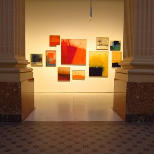 Santander Cultural - Karin Lambrecht