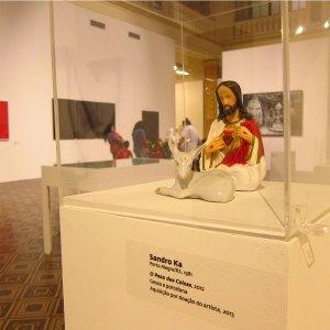 MARGS - 100 anos de Arte Contemporânea