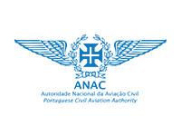 ANAC - Autoridade Nacional de Aviação Civil (Portugal e Brasil)