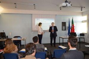 Escola de Aeronáutica do ISEC Lisboa