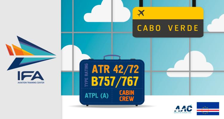 IFA Training Cabo Verde ATO