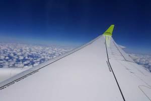 AirBaltic A220 asa