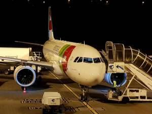 Estreia no A320NEO da TAP AIR PORTUGAL - Galeria 1