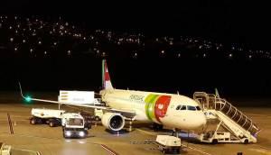 Estreia no A320NEO da TAP AIR PORTUGAL - Galeria 2