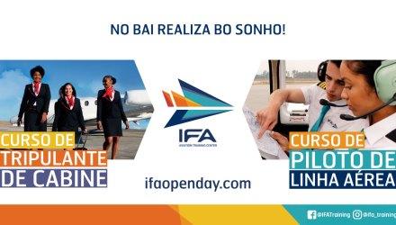 IFA promove ATO em Cabo Verde