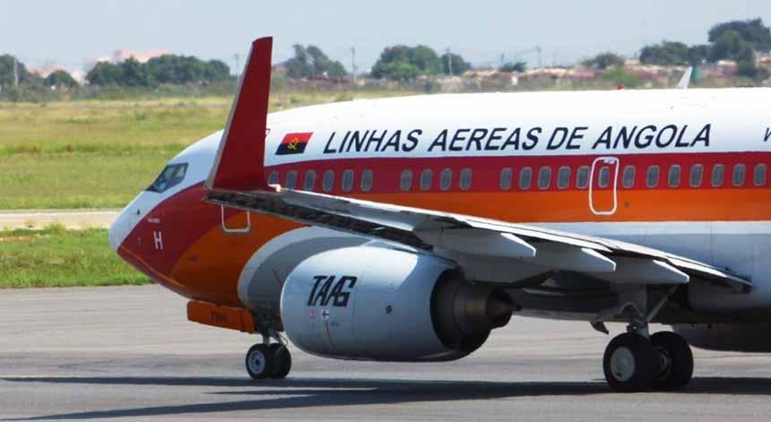 Resultado de imagen para TAAG Angola Airlines