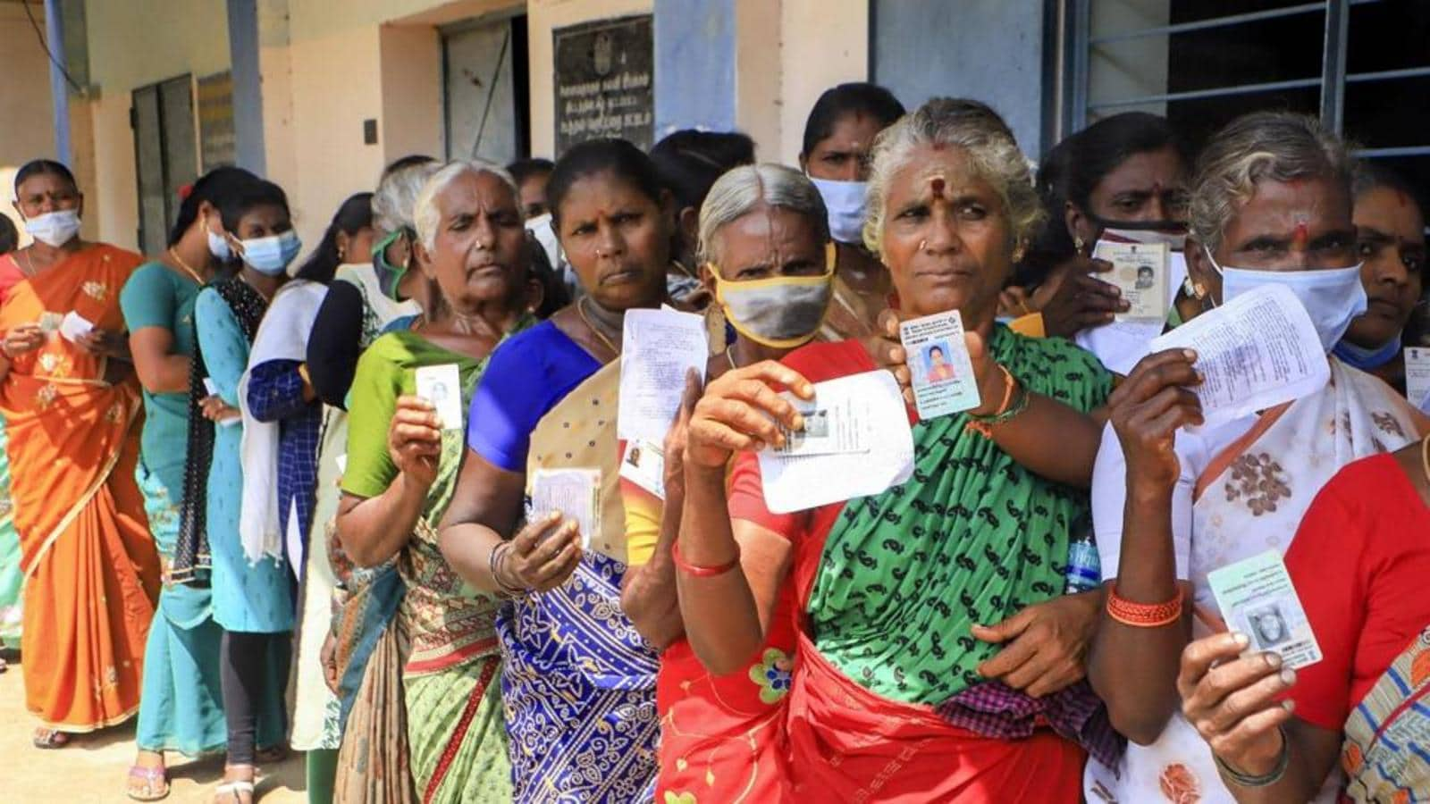 DMK set to sweep Tamil Nadu local body polls in 9 areas