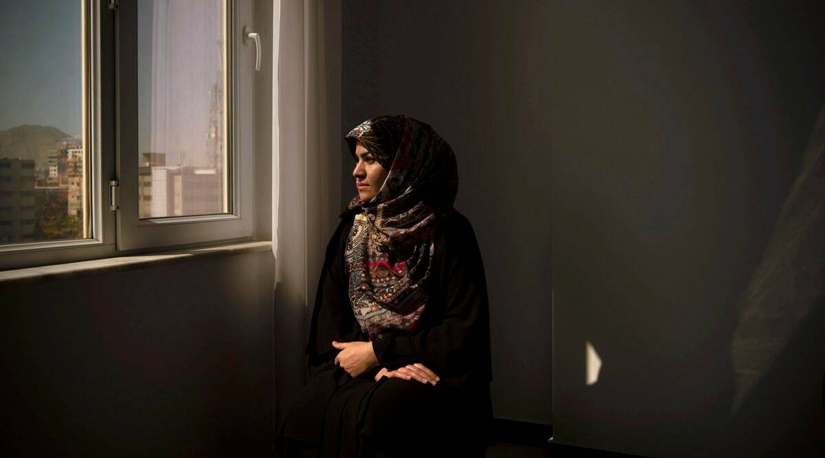 Female judges in Afghanistan, now jobless and in hiding