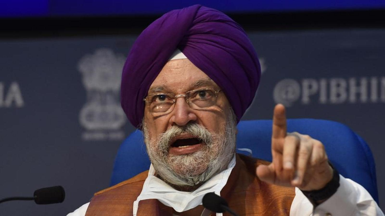 High international oil prices to impede global economic recovery: Puri