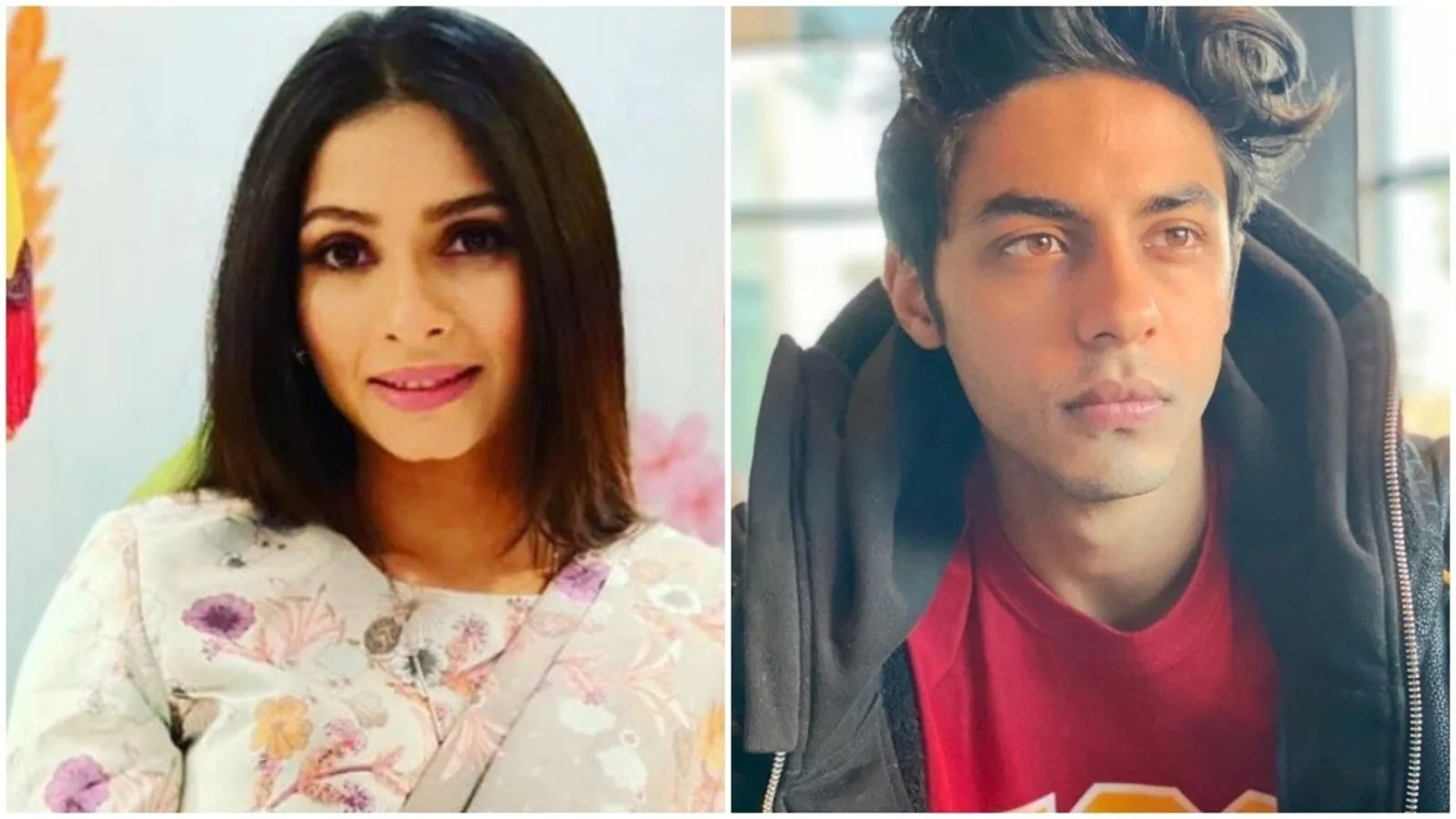 Tanishaa Mukerji calls Aryan Khan's case harassment, wants him freed: 'People have become callous towards our stars'