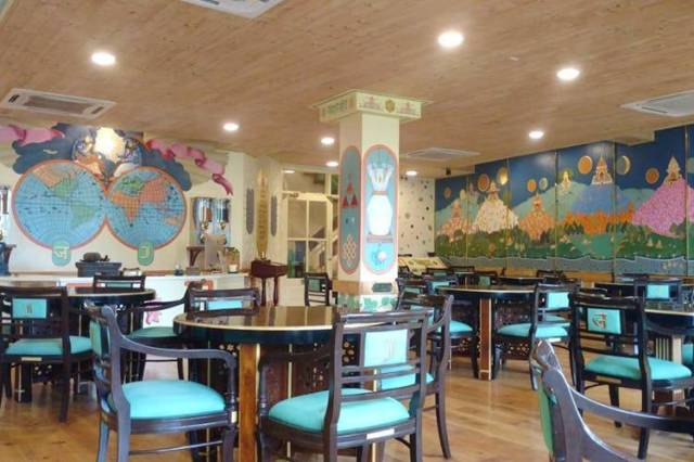 रथ-Southindian-रेस्तरां-delhi_image
