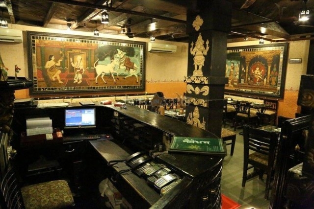 naveidhyam-दक्षिण भारतीय-रेस्तरां-delhi_image
