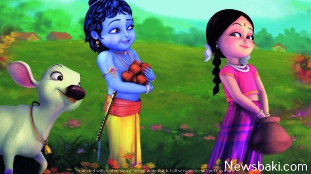 little krishna images hd wallpapers 1 6