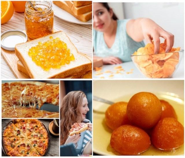 वजन कम करने के लिए अपने भोजन से कैलोरी को शेव करने के आसान तरीके