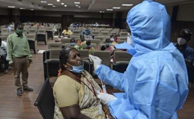 लेटेस्ट न्यूज़ लाइव अपडेट: भारत का एक्टिव COVID-19 केस क्रॉस 1.5-लाख मार्क अगेन