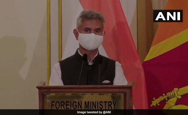 सूखा-प्रभावित मेडागास्कर में भारत भेजने वाली मानवीय सहायता: एस जयशंकर