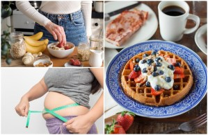 Breakfast Habits for your Waistline