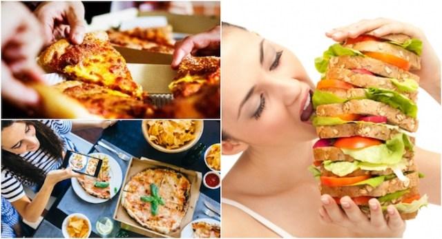 वंचित महसूस किए बिना कम खाने के तरीके
