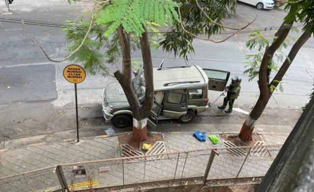 बिज़नेसमैन अंबानी बॉम्ब स्केयर केस में को-कंसपिरेटर थे: प्रोब एजेंसी एनआईए