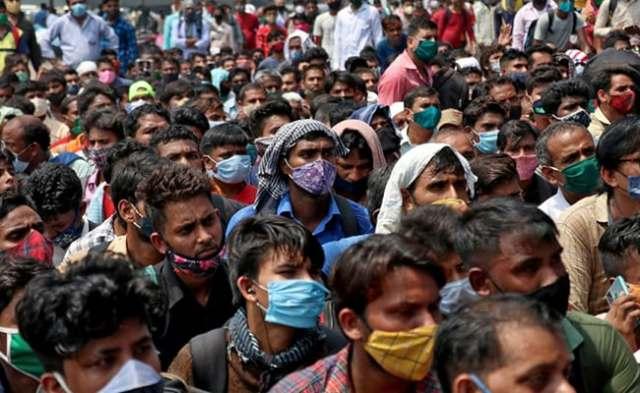 10 गंभीर मील के पत्थर भारत कोविद महामारी के ऐतिहासिक दिन में पार कर गए