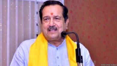 No compromise with nation's integrity: Indresh Kumar