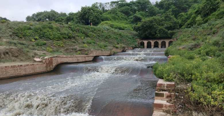 Ganga-Godavari will be cleaned with Biotech-System