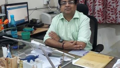 BHU Geologist gets National Award