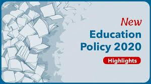 National Education Policy-2020 Approved