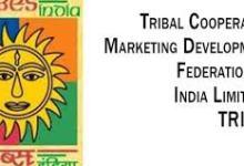 TRIFED digitisation to promote Tribal Commerce